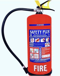 9 Kg Abc Type Fire Extinguisher