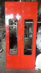 Fire Shaft Door