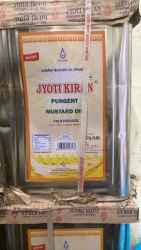 Jyoti Kiran Mustard Oil