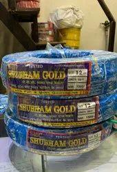 Shubham Gold Aluminium Wire For Agriculture Purpose