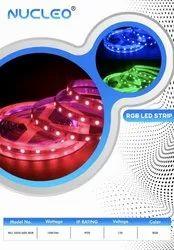 Rgb Led Strip 5050-60D
