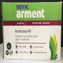 Myk Arment Armgrout HF
