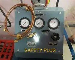 Fire Extinguisher Refilling Machines Manufacturer