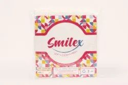 14 To 17 Gsm Plain White Tissue Paper, Packet