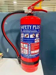 4 Kg Dry Powder Fire Extinguisher