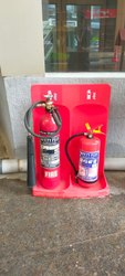 Fire Extinguisher Stand Manufacturers