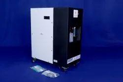Vishudh Oxygen Concentrator 10 Lpm