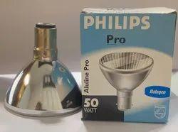 Philips 6438 12V 50W B15d 10Deg.