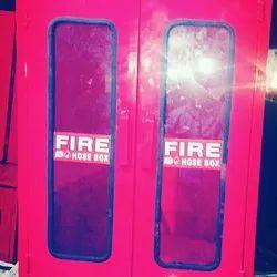 Fire Duct Door