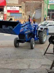 Front End Loader For Tractors