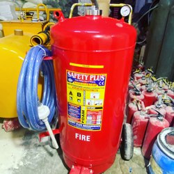 Mechanical Foam 135 Ltr Fire Extinguisher