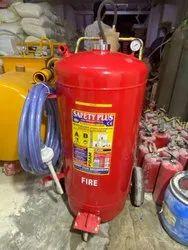 135 Ltr M Foam Fire Extinguisher