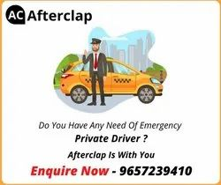 Outstation Driver Service