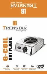 G Coil Hot Plate
