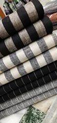 Miraal 100% Linen 60 Lee Fabric Shirts, Machine wash, 135 To 140