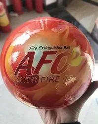 Afo Auto Fire Extinguisher Ball
