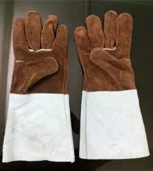 Industrial Safety Gloves, Size: Large