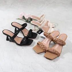 Women Footwear Collection