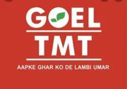 We Are Dealers In Goel Tmt Bar