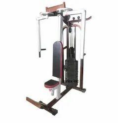 Pec Dec Fly Gym Machine