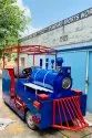 Toy Train For Park