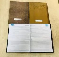 Paper Code 5003 Nescafe Note Book Pp, For Daily Notes