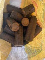 Wood Briquette, For Boiler Fuel