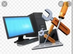 Hardware Location Visit Computer Desktop Repairing Service, Motherboard