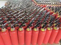 Fire Extinguisher Bodies Manufacturer