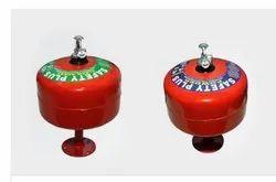Safety Plus 10 Kg Abc Modular Fire Extinguisher