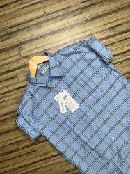 Checks Casual Shirt Full Sleeves_Ascs765017