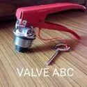 Fire Extinguisher Valve Supplier
