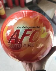 Afo Fire Fighting Ball