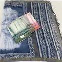 Mal Mal Cotton Batik Sarees