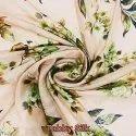 Tabby Silk Digital Printed Fabrics