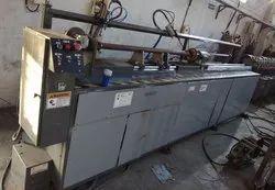 SPM Mig Welding Machine