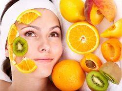 Fruit Peel Treatment Service
