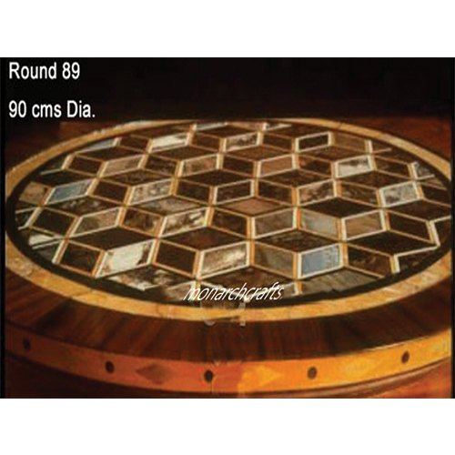 Marble Mosaic Tables