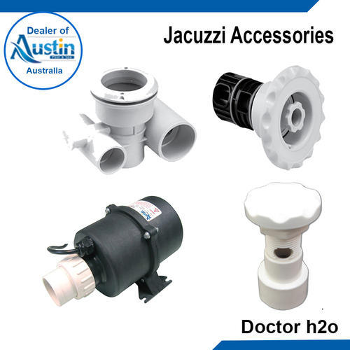 Jacuzzi Accessories