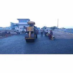 Asphalt Road Construction Service