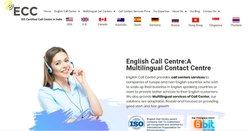 Multilingual Customer Service