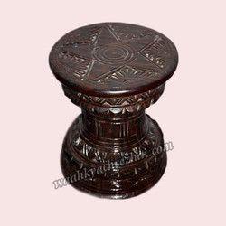 fiberglass stools