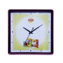 Designer Square Wall Clock