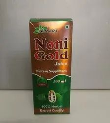Alantra Natural Noni Gold Juice, Packaging Type: Bottle, Packaging Size: 500 ml