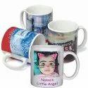 Corporate Gift Printed Mugs