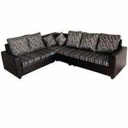 Comfort Corner Sofa Set