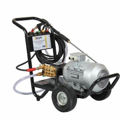 Teryair Electric High Pressure Washers, EW- 200, Rs 59080 /piece ...
