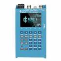 4 GHz HAND HELD / PORTABLE Vector Network Analyzer cum SPECTRUM ANALYZER