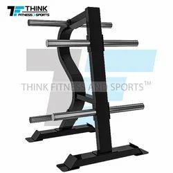 Plate Stand Gym Machine