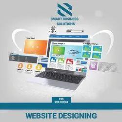 Basic Business Site Website Designing